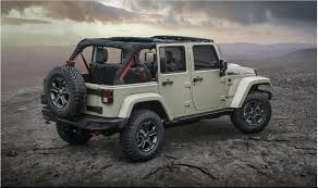 jeep wrangler rumors jeep wrangler rubicon release date rumors interior specs price