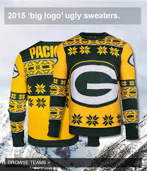 uglyteams nfl sweaters