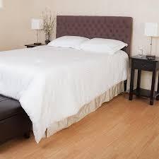 shop best selling home decor bolton mocha full queen linen