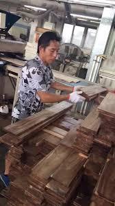 unfinished leaf acacia hardwood flooring buy