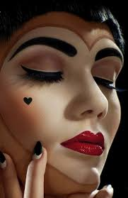 Devil Halloween Makeup Ideas by 68 Best Rocky Images On Pinterest Make Up Costumes And Beauty
