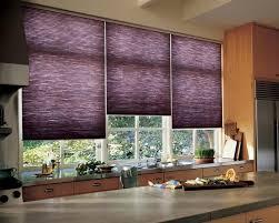 window treatment ideas for kitchens kitchen window treatments