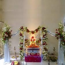 Fern N Decor Classic Ganesh Chaturthi Decoration Gift Classic Ganesh