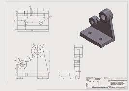 layout en español como se escribe dibujo mecánico ingenieria asistida simulaciones cad y cam