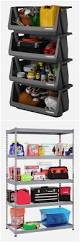 Garage Ideas Best 10 Shelves For Garage Ideas On Pinterest Garage Shelving
