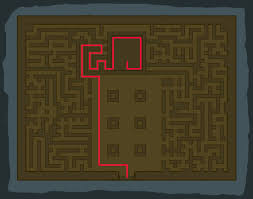 The Legend Of Zelda A Link Between Worlds Map by Tu Ka U0027loh Shrine Guide U2013 Zelda Dungeon