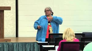 2014 edad critical issues forum carolyn fiscus youtube