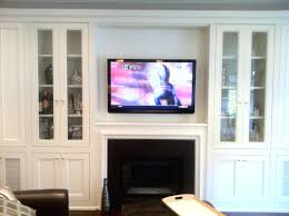 fireplace wall ideas fireplace wall units and entertainment centers mount tv christmas