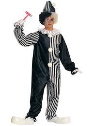 harlequin joker clown jester fancy dress costume halloween buy online