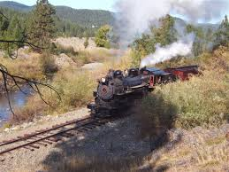 Backyard Trains You Can Ride For Sale by Sumptervalleyrailroad Home