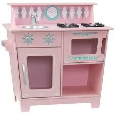 cuisine enfant kidkraft cuisine enfant classique en bois jouet d imitation