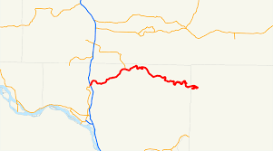 Spirit Route Map by Washington State Route 504 Wikipedia