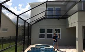Patio Enclosures Tampa Pool Enclosures Tampa Aluminum Screen Enclosures Pool Cages