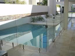 Frameless Glass Handrail Super Quality Porch Frameless Glass Railing Spigot For Balustrade