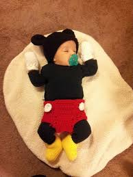 Baby Mouse Costume Halloween 25 Baby Mickey Mouse Costume Ideas Mickey