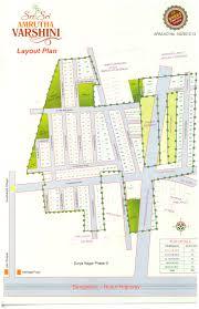 Bangalore Metro Map Phase 3 by Residential Villa Plots Surrpounded By Khb Surya Nagar Phase 3