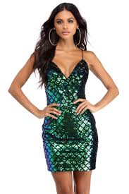 sequin dress sale green diamond sequin dress