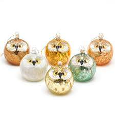 owl ornaments i need these my obsession with owls