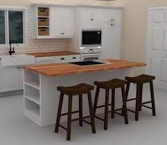 ikea kitchen island butcher block ikea varde kitchen island butcher block islands canada pertaining