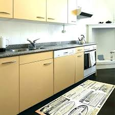 tapis cuisine lavable tapis cuisine design tapis de cuisine lavable en machine cuisine