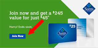sam s club 5 membership extended the krazy coupon