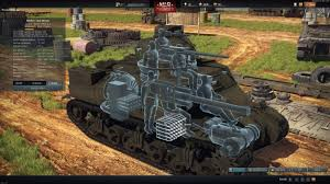 pc games the sherman tank site