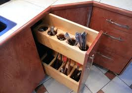 ikea kitchen cabinet drawer organizer sink drawers vs doors slides