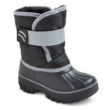 toddler snow boots target