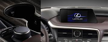 lexus rx 350 sound system lexus to add smartphone powered navigation system to select 2017