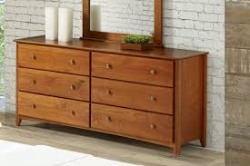 Mirror Chest Of Drawers Red Barrel Studio Axelrod 6 Drawer Double Dresser With Mirror