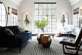 cool home interior designs a new york firm designs a california cool home in la