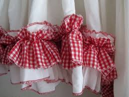 Ruffled Kitchen Curtains Ruffled Kitchen Curtains 20 Best Tende Country Images On