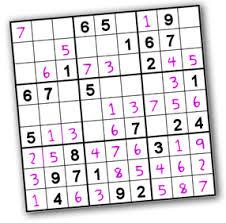 sudoku printables by krazydad