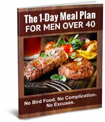 weight loss for men over 40 the easy 5 step guide