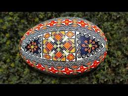 pysanky dye learn how to dye color easter eggs decorate ukraine ukrainian