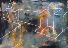 acrylic paintings art