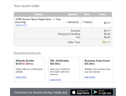 Order Confirmation Template by 4 Ecommerce Transactional Emails You Should Be Optimizing And How