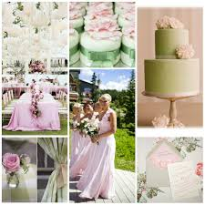 mariage theme mariage vert et favorite wedding ideas