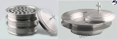 communion plates communion tray with lid bread plate with lid mayur exports you