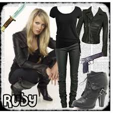 Good Halloween Costumes Blondes 25 Supernatural Halloween Costumes Ideas