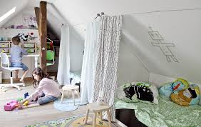 How To Make A Small Kids Bedroom Look Bigger Ideas Ikea