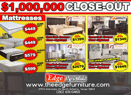 the edge furniture discount furniture mattresses sofas and