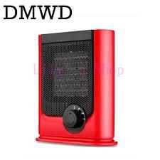 chauffage bureau dmwd portable personnel chauffage électrique hiver mini bureau chaud