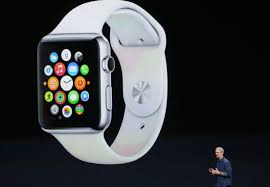 iwatch black friday apple watch will be as revolutionary as watches and clocks were
