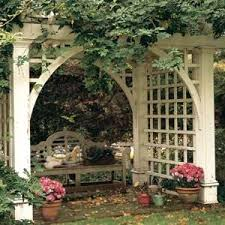 Trellis Arches Garden Best 25 Garden Arbor Ideas On Pinterest Arbors Vegetable