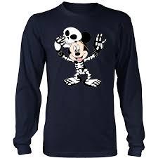disney toddler mickey mouse halloween glow t shirt disney mickey