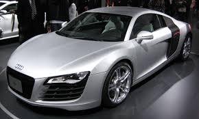 Audi R8 Specs - 2007 audi r8 specs and photots rage garage