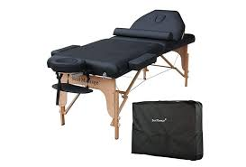 Massage Table Heating Pad by Top 10 Best Massage Tables Your Easy Buying Guide