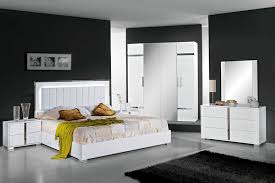White High Gloss Bedroom White High Gloss Bedroom Furniture - White high gloss bedroom furniture set