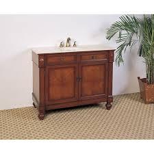 Bathroom Vanity Tops 42 Inches Marble Top 42 Inch Single Sink Bathroom Vanity Free Shipping